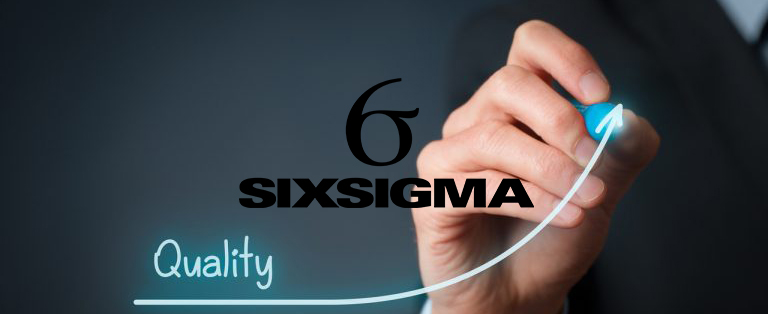 six sigma course